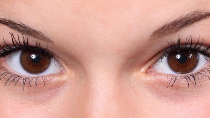 prevenire i disturbi agli occhi
